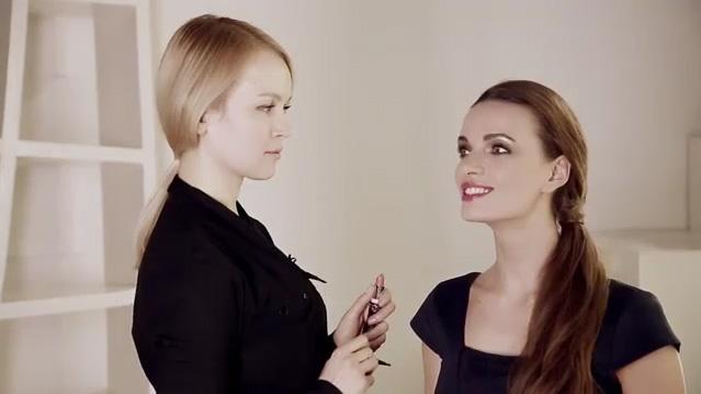 Секрет идеального макияжа губ с Secret Story Фаберлик