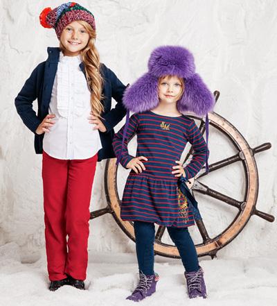 Детская одежда Фаберлик 2015
